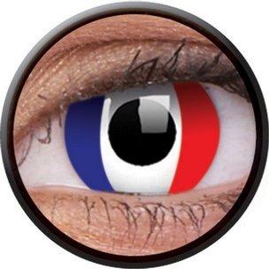 Frankreich (Jahreslinse) (1x2)