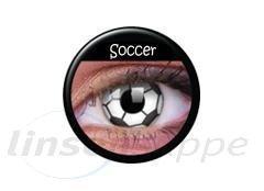 Soccer (Jahreslinse) (1x2)