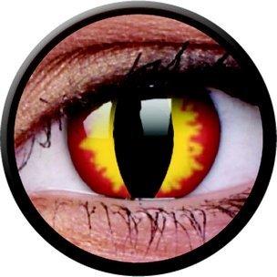 Dragon Eyes (Tageslinse) (1x2)