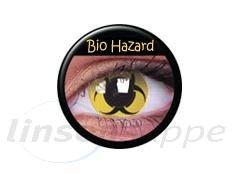 Bio Hazard (Jahreslinse) (1x2)