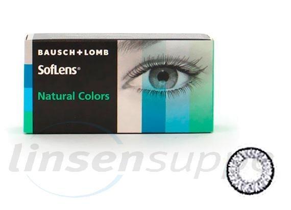 Soflens Natural Colors (1x2)
