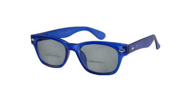 WOODY Sun-Bi - Bifokale Sonnenlesebrille
