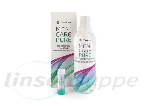 Menicare Pure (250ml)