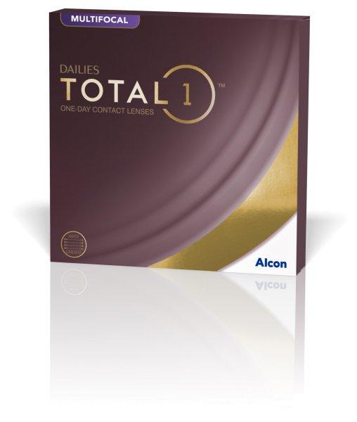 Dailies Total 1 Multifokal (1x90)