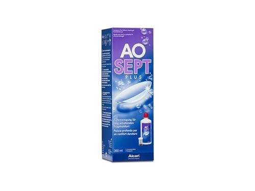 AOSept Plus (360ml)
