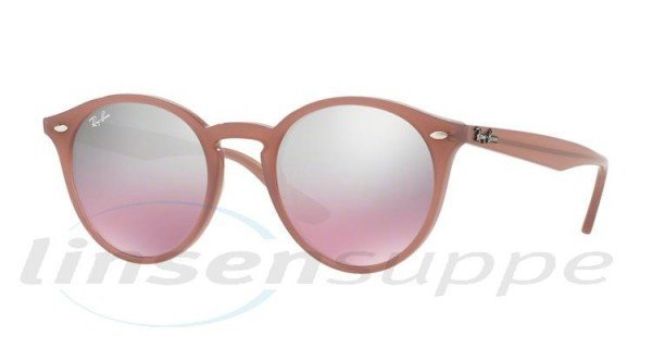 Ray-Ban RB 2180 62297E 51 opal antique pink