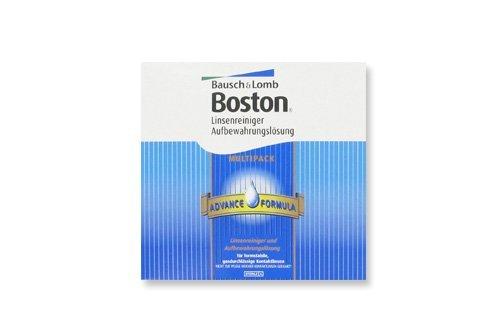 Boston Advance Multipack Aufbewahrung + Reiniger (3x120ml + 3x30ml)