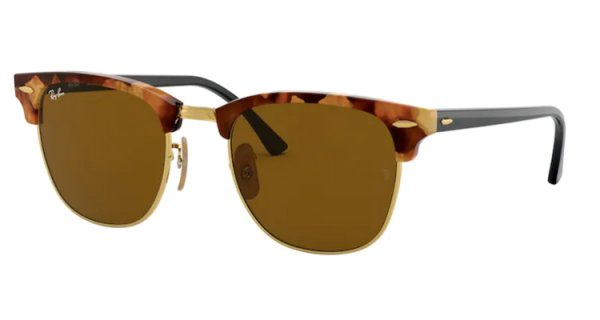 Clubmaster RB3016 1160