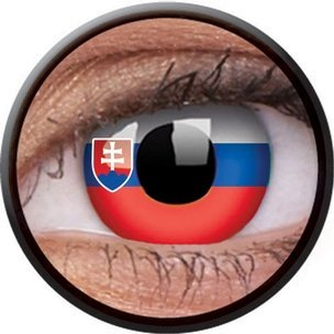 Slovakia (Jahreslinse) (1x2)