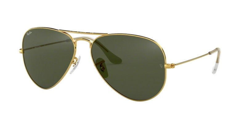 Aviator Large Metal RB3025 L0205