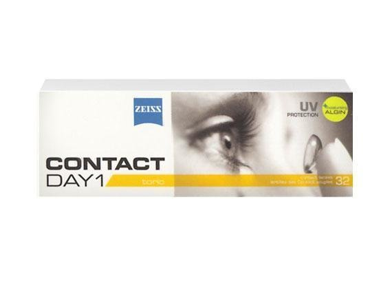 Contact Day 1 Toric (1x32)