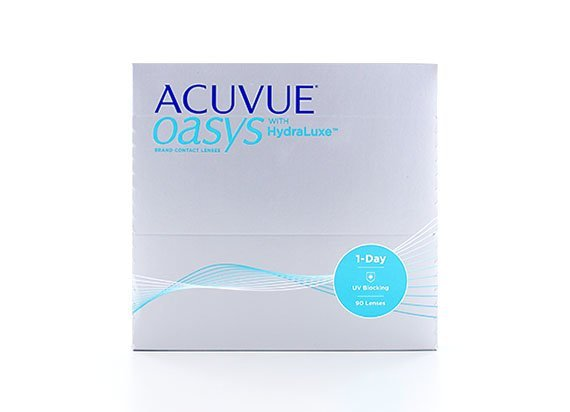 Acuvue Oasys 1-Day (1x90)