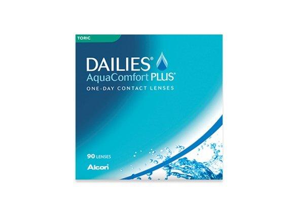 Dailies AquaComfort Plus Toric (1x90)