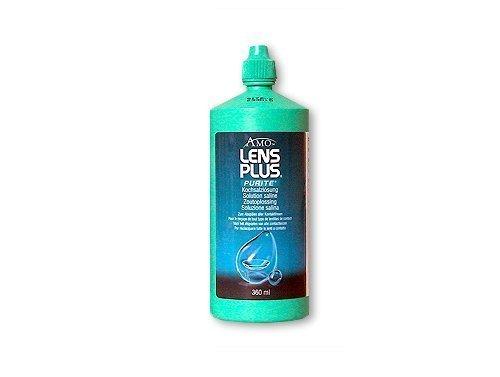 Lens Plus OcuPure (360ml)