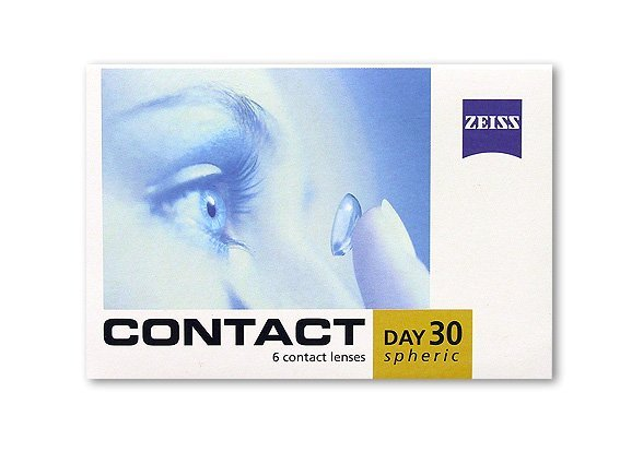 Contact Day 30 (1x6)