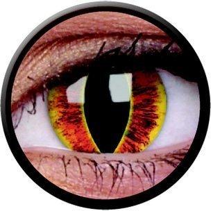 Saurons Eye (Jahreslinse) (1x2)