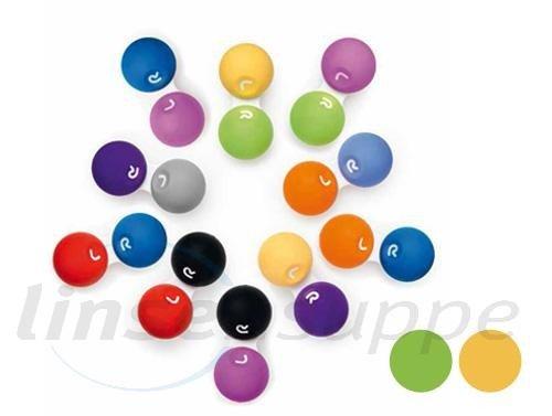 Softgrip Kontaktlinsenbehälter