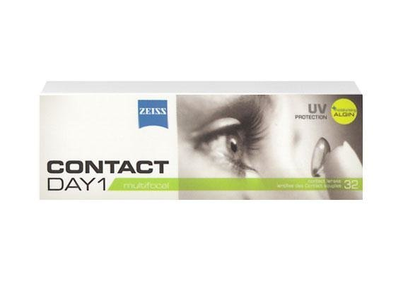 Contact Day 1 Multifokal (1x32)