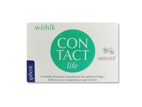 Contact Life (1x6)