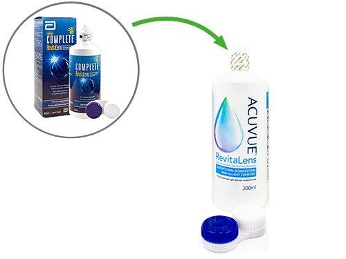 ACUVUE RevitaLens (300 ml)
