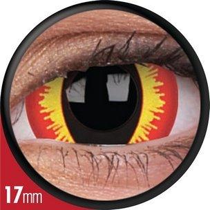 Mini-Sclera Smaugs Eye (Jahreslinse) (1x2)