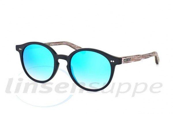 Solln 10763 black/mirro blue