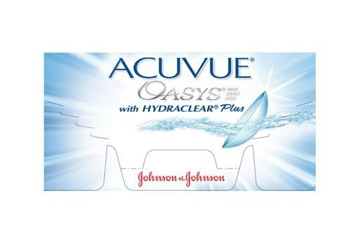 Acuvue Oasys (1x12)