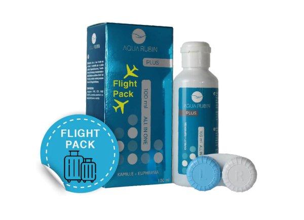 Aqua Rubin PLUS - Flightpack (1x100ml)