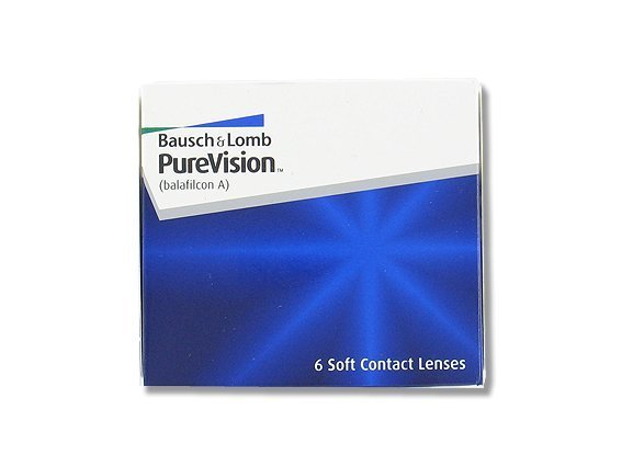 PureVision (1x6)