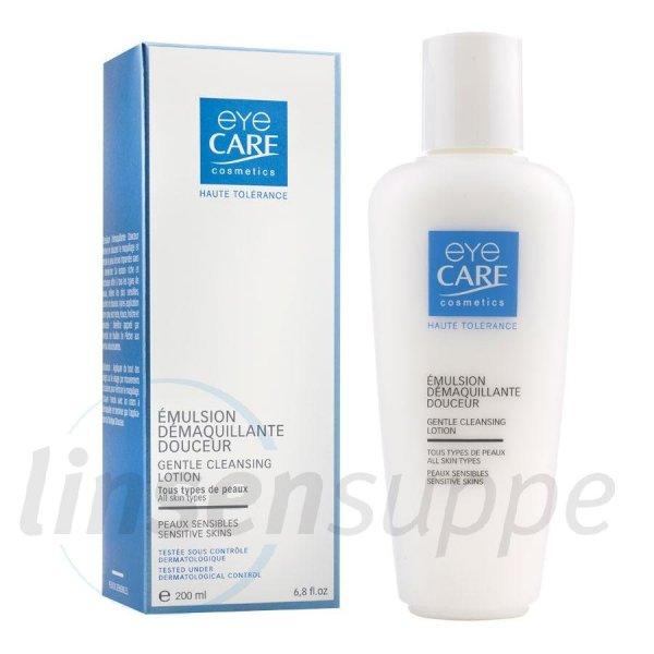 Milde Reinigungsemulsion für das Gesicht (200ml)