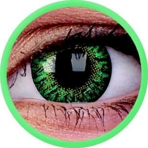 Trublends Emerald (Tageslinse) (1x2)
