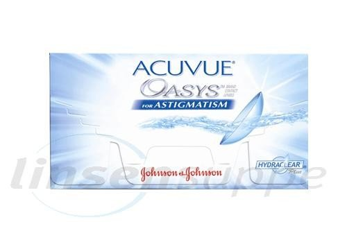 Acuvue Oasys for Astigmatism (12 Linsen) FdYTob6