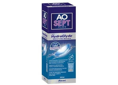 AOSept Plus Hydraglyde (360ml)