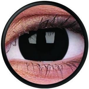 Blind Black (Jahreslinse) (1x2)