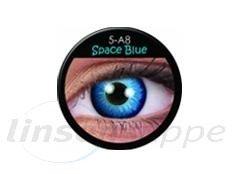 Space Blue (Jahreslinse)