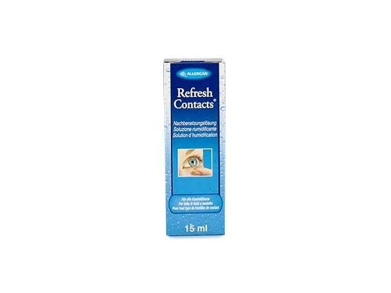 Refresh Contacts (1x 15ml)