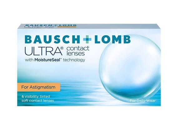 Ultra for Astigmatism (1x6)