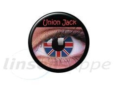 Union Jack (Jahreslinse) (1x2)