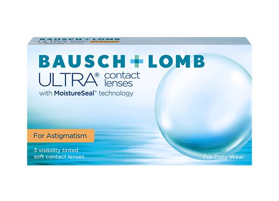 Ultra for Astigmatism (1x3)