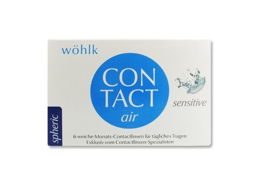 Contact Air (1x6)