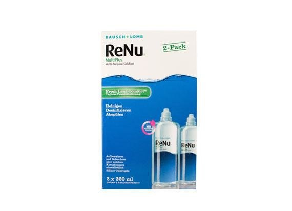 ReNu MultiPlus (2x360ml)