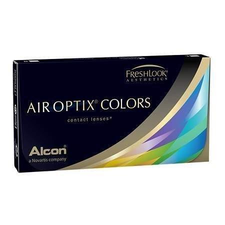 Air Optix Colors (1x2)