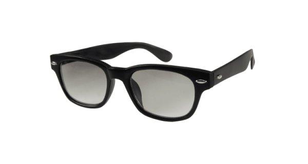 WOODY SUN - Retro-Sonnenlesebrille