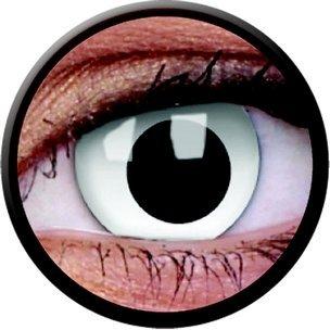 Cross Eyed (Jahreslinse) (1x2)