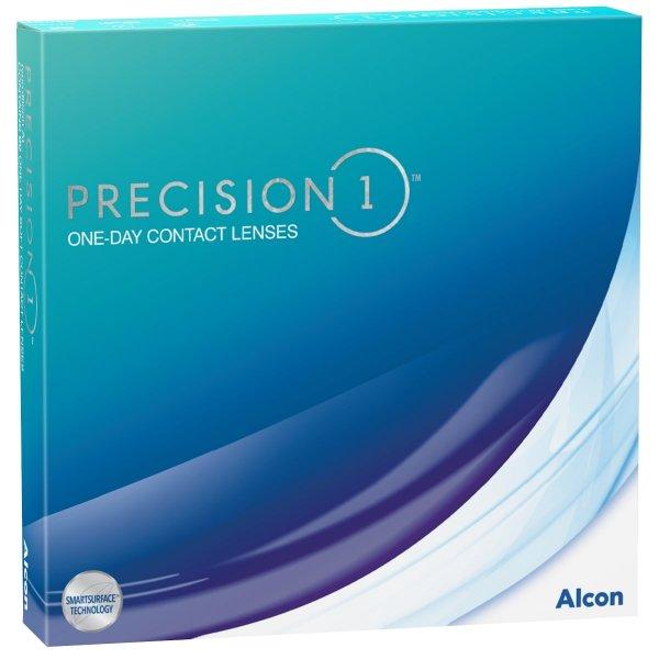 Precision 1 (1x90)