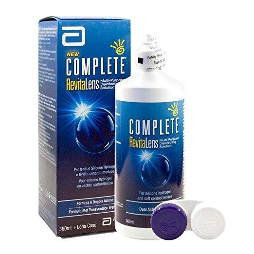 Complete RevitaLens (300ml)