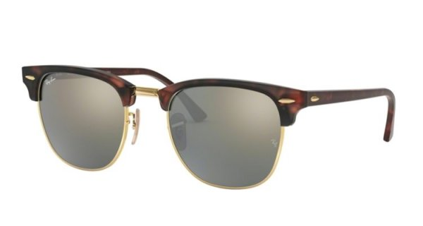 Clubmaster RB3016 114530