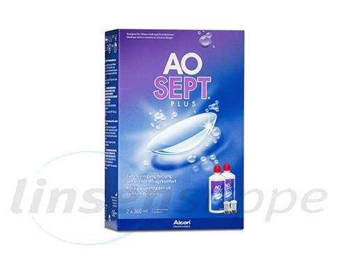 AOSept Plus (2x360ml)