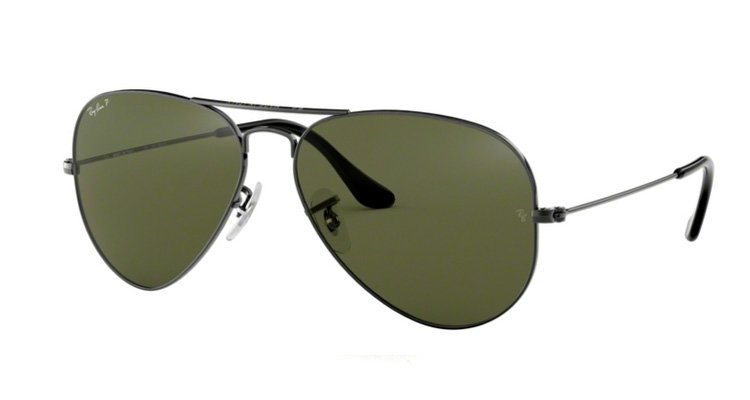 Aviator Large Metal RB3025 004/58
