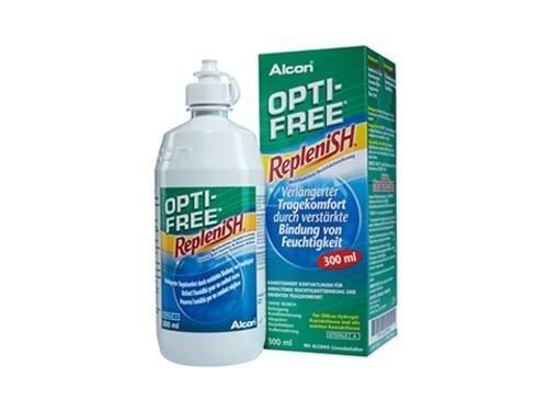 Opti-Free RepleniSH (300ml)